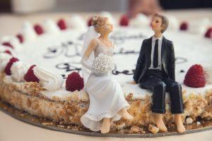 tujuan seseorang ketika melakukan ikatan janji suci pernikahan