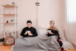 Desy Pratiwi & Nurfahmi