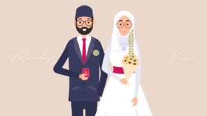 Mahurdi & Dian Syavira Febriani