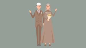 Abdullah Azzam & Anisya Indah Widyawati