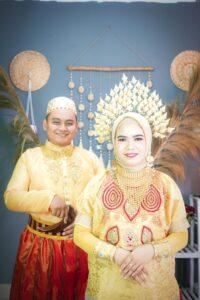Sukri & Astri Asia